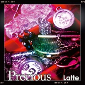 12th Album Precious (プレシャス)