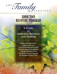 AddictionRecoveryProgram