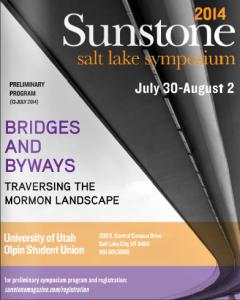 Sunstone2014