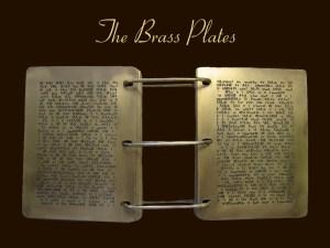 brass-plates