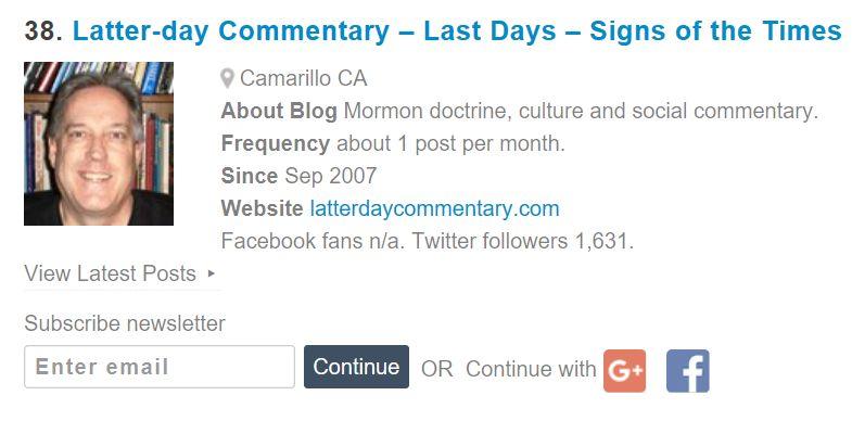 feedspot-latter-day-commentary