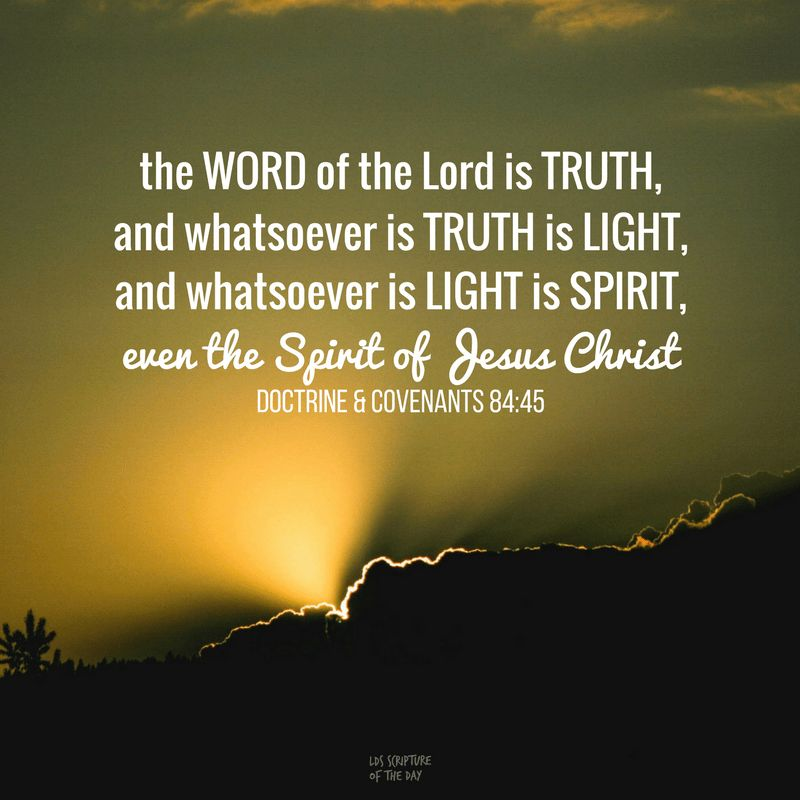 light-and-truth