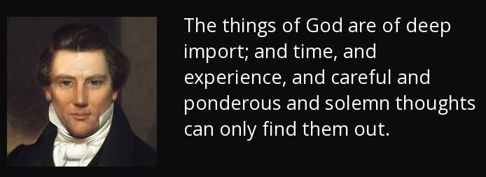 the-things-of-god
