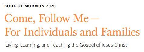come-follow-me-2020-text