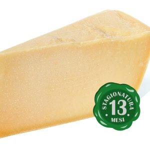 Parmigiano Reggiano 13 mesi Prodotto di Montagna, Latteria Garfagnolo