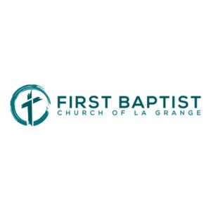 Logo from First Baptist Church of La Grange