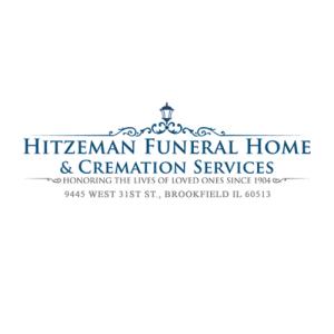 Logo from Hitzeman Funeral Home