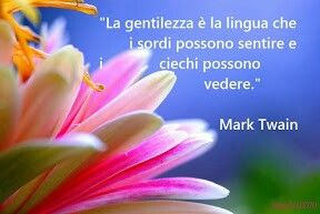 Image result for Gentilezza