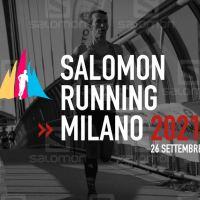 Salomon Running Milano: al via il 26 settembre.
