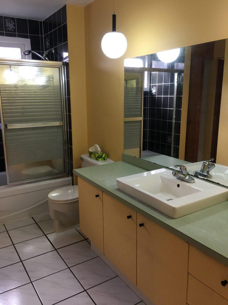 prix d une renovation de salle de bain