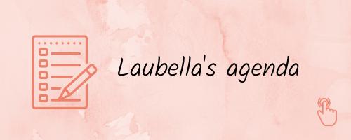 Laubella agenda