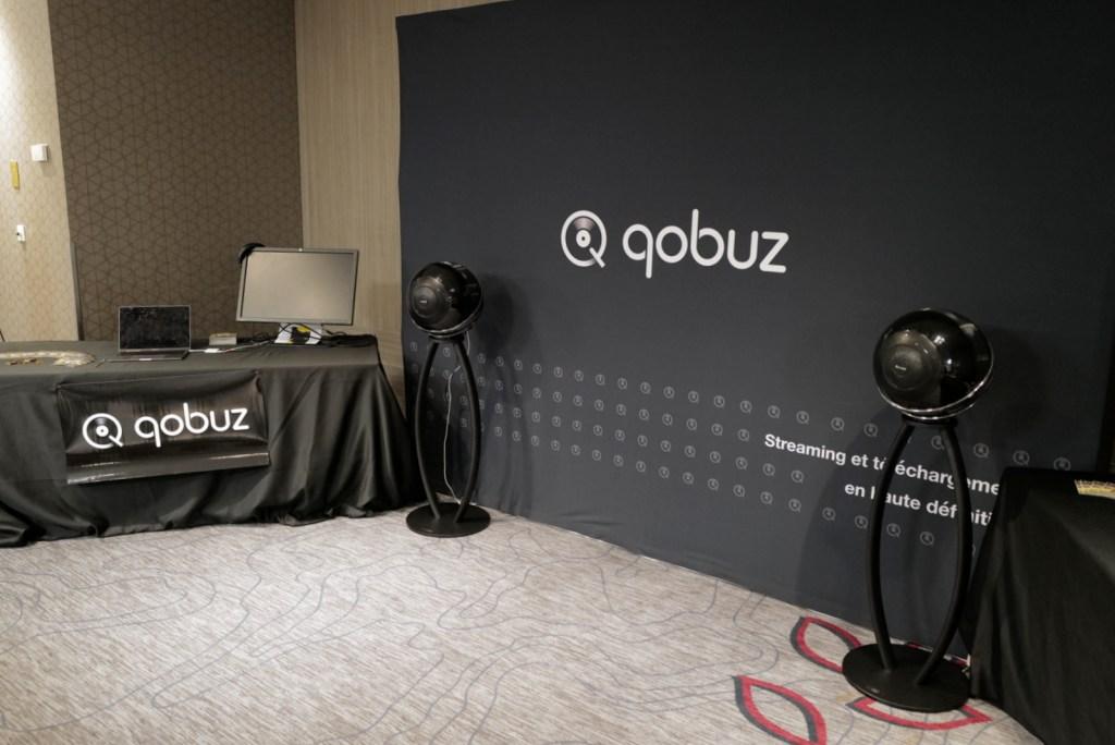 plateforme de téléchargement Qobuz