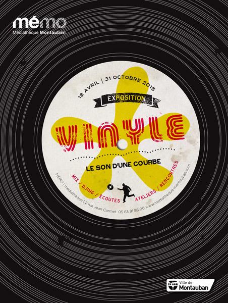 Exposition vinyle