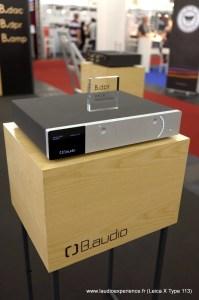 B-Audio