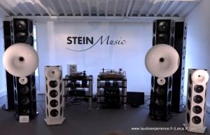 Stein-Music