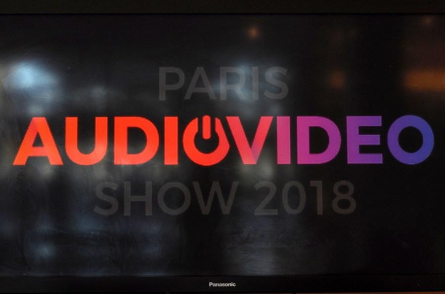 Paris Audio Video Show