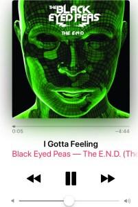 Manche sagen, die Musik der Black Eide Pias sei keine Musik.