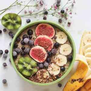 Werde fit und leistungsstark mit meinen Tipps zur gesunden Ernährung.
