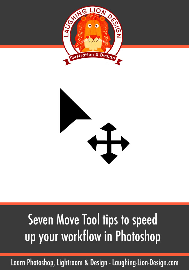 Seven Move Tool Tips For Speeding Up Your Work In Photoshop