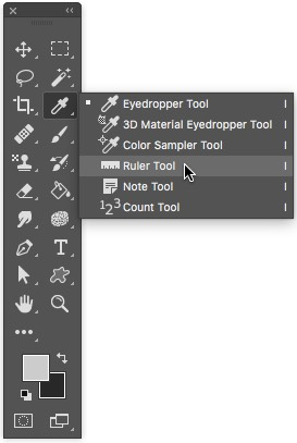 ruler-tool-hidden-under-eyedropper-photoshop
