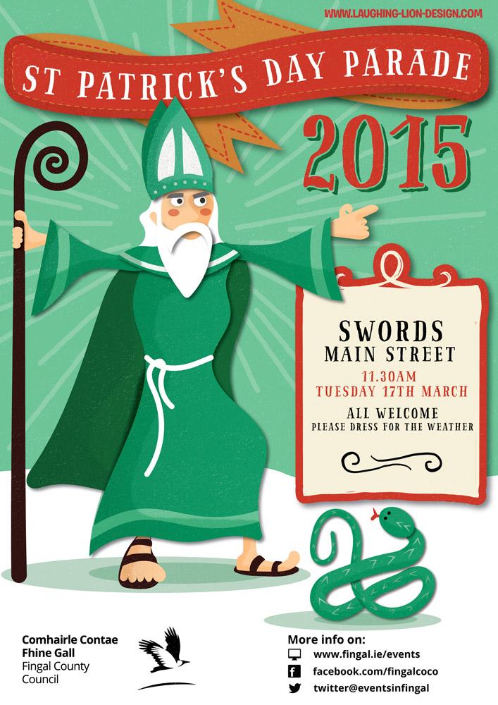 St-Patrick-Poster-Web-Laughing-Lion-Design