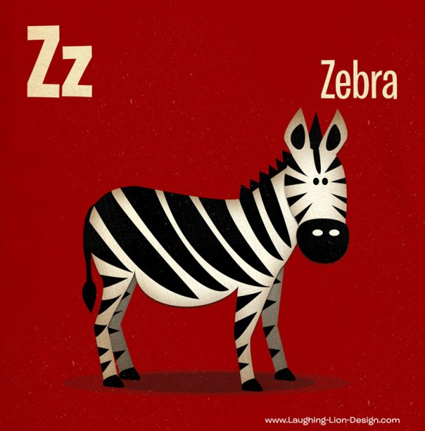 Jennifer-Farley-Animal-ABC-Zebra