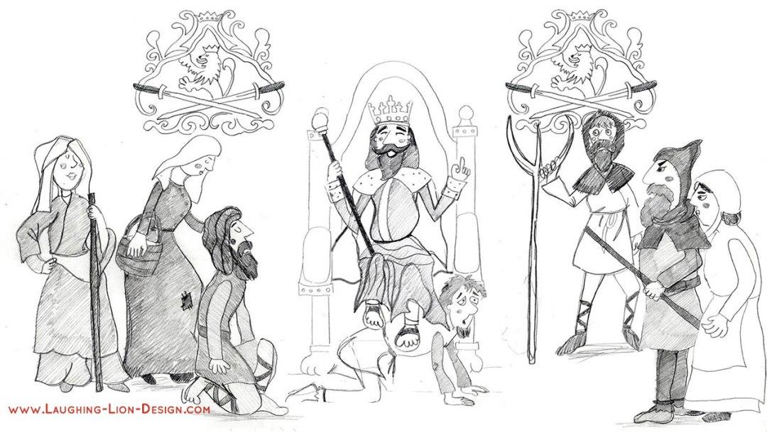 King-Johns-Court-Sketches-JenniferFarley