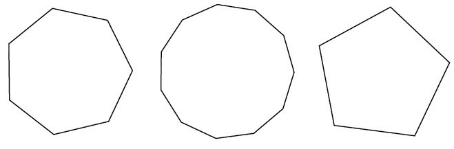 leaflet how to draw polygons