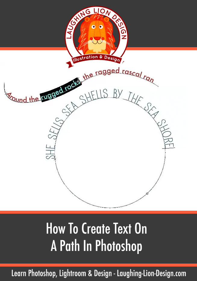 How-to-create-text-on-a-path-in-Photoshop