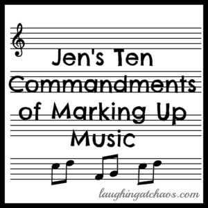 Jen's10CommandmentsMusic