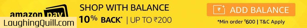 Amazon India Super Value Day October 2017- Amazon Pay Offer