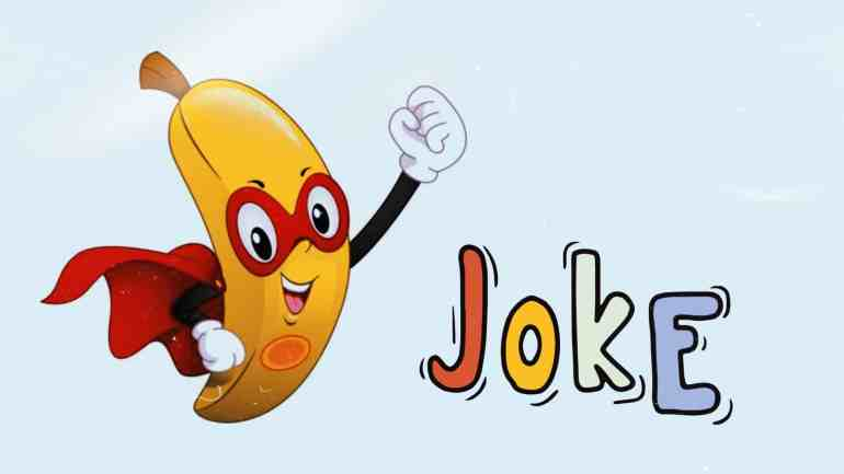 Funny banana jokes for kids that will make you laugh it loud