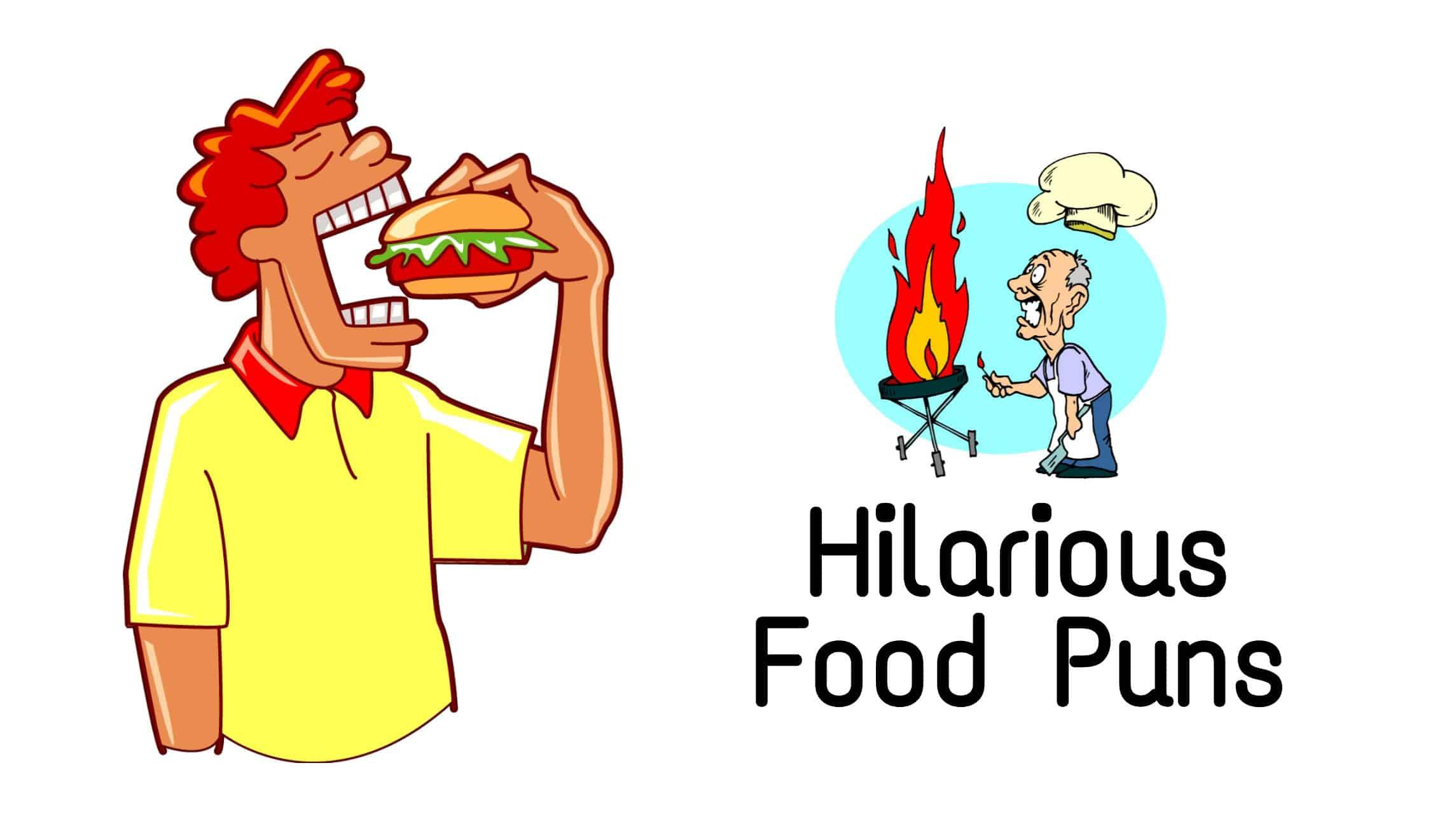 best food puns