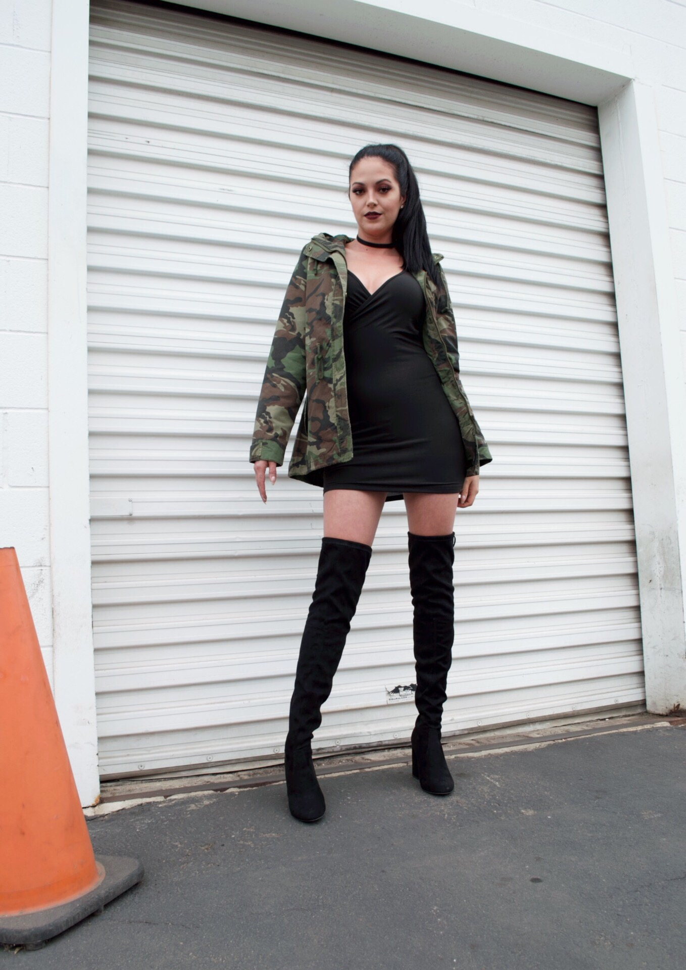 Camo is the New Neutral