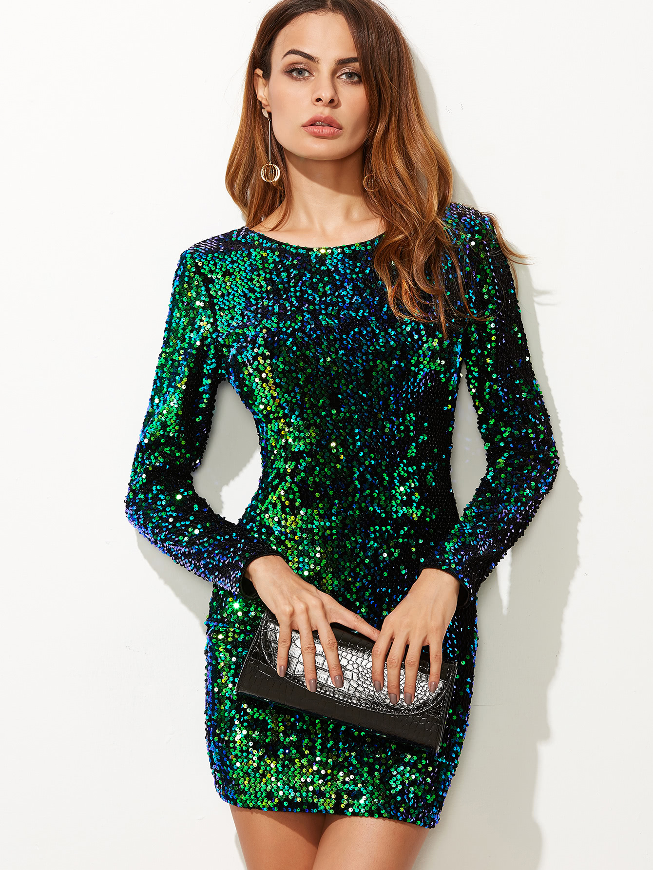 Shein New Year's Eve Party Wish list