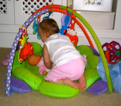 7 Signs Your Child has Psychomotor overexcitability