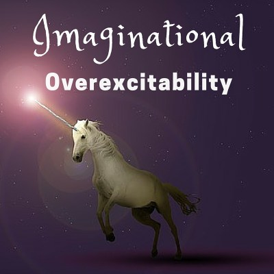 Imaginational overexcitability