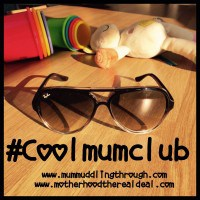 #coolmumclub