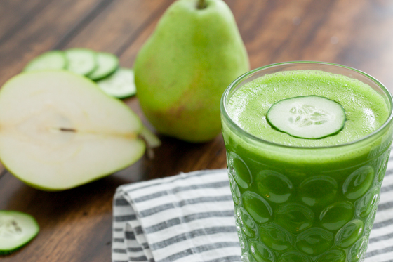 Image result for cucumber celery and pear juice