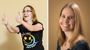 Karen Siugzda | Laughter Wellness