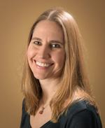Karen Siugzda   Laughter Wellness Instructor