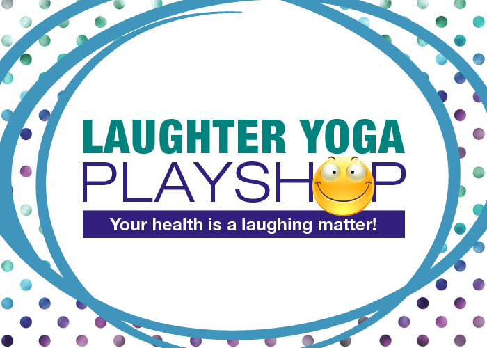 Laughter Yoga PlayShop Karen Siugzda