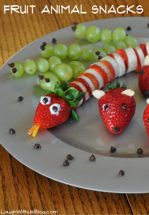 300 Healthy After School Snack Ideas On Family Fun Friday