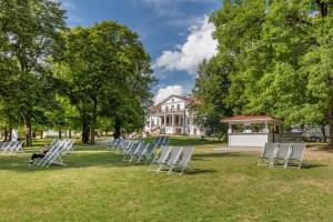Laukon kartano puisto musiikki kesämenot Pirkanmaa