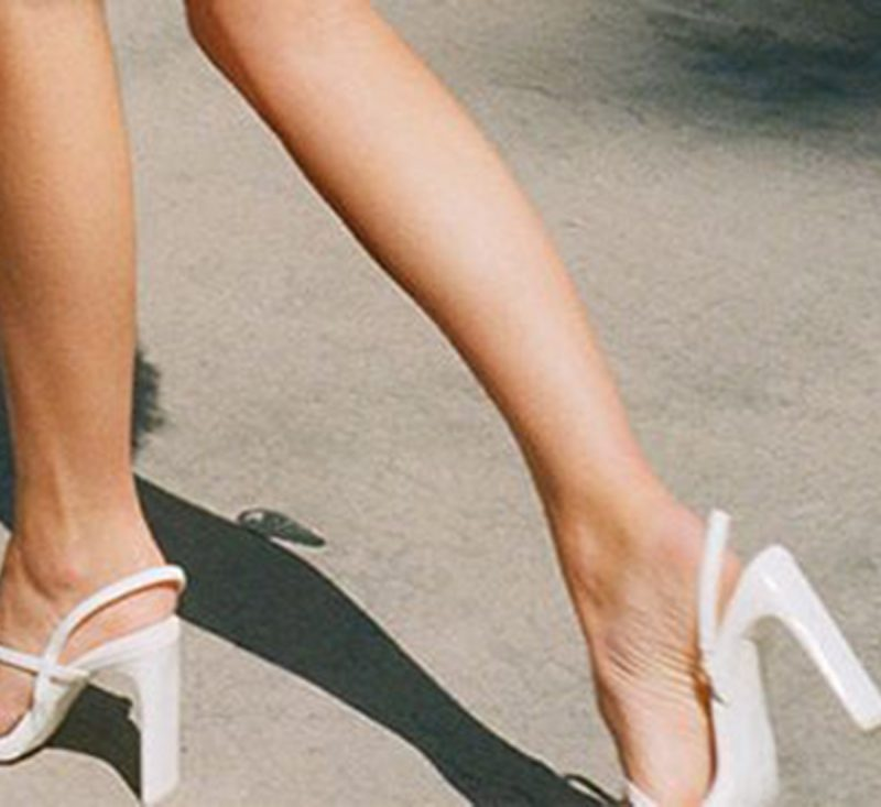 The best minimal sandals to take into summer