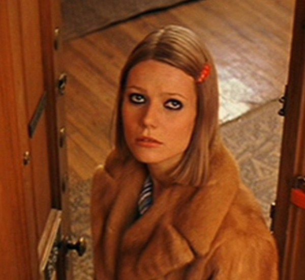 Regal rebellion – Margot's style in The Royal Tenenbaums