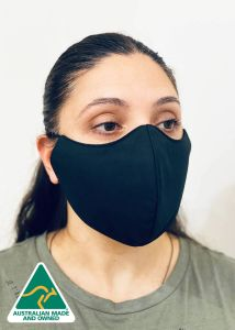 Ladies Reusable Face Mask (Australian Owned & Made)