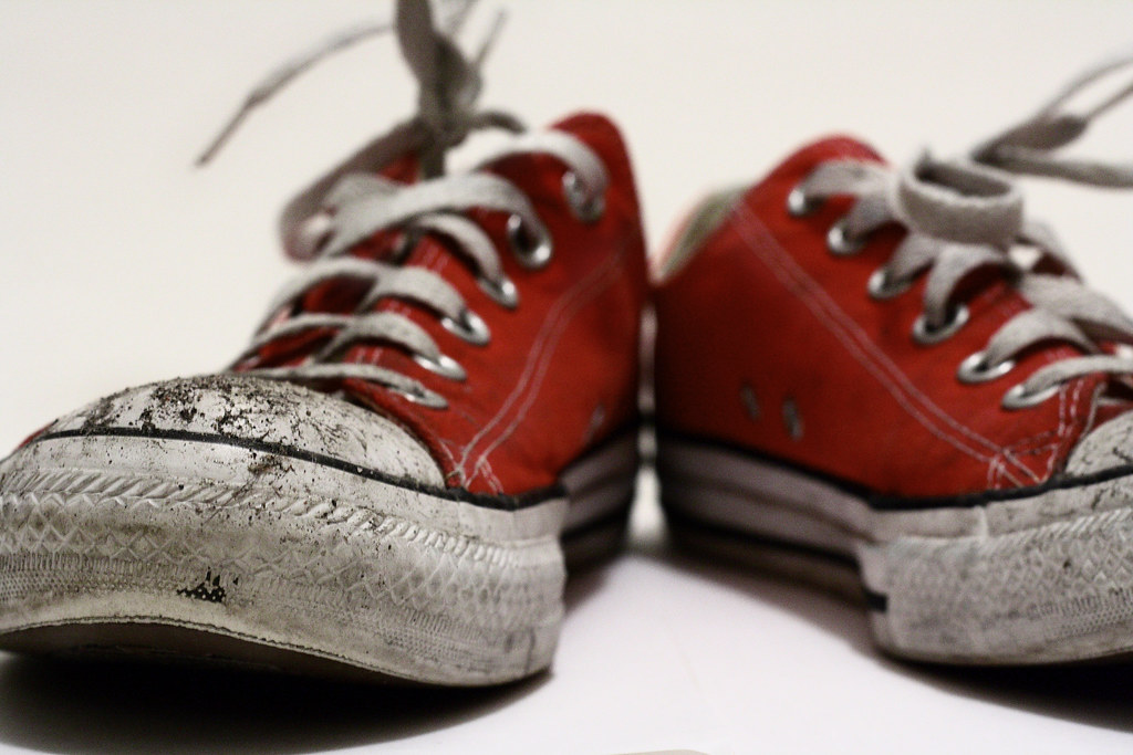 How To Clean My Shoes? Top Tips For Fresh Looking Shoes