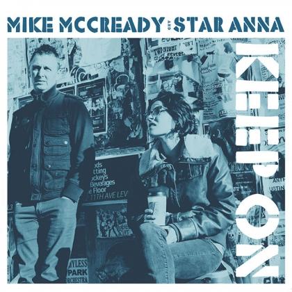Star Anna Mike McCready P/E/M