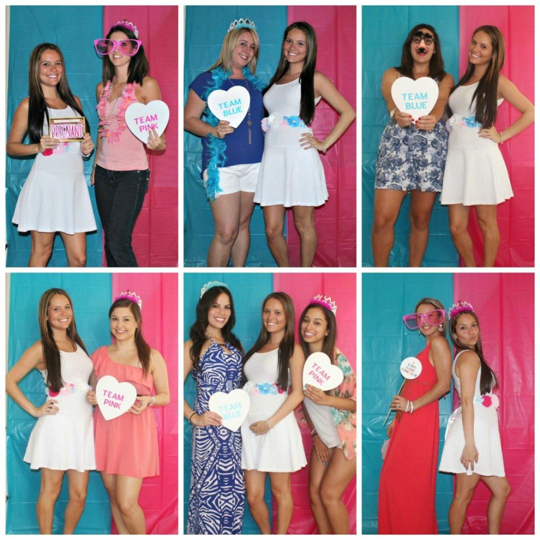 Photo Booth Girls